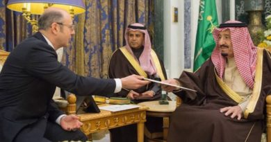 Saudi Aramco вскоре откроет представительство в Баку
