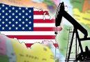 Поставки российской нефти в США выросли втрое