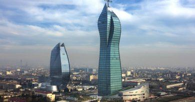 SOCAR увеличила в 2019 году налоговые платежи в госбюджет Азербайджана