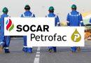 SOCAR-Petrofac окажет инженерные и технические услуги разработчикам месторождения «Абшерон» на Каспии