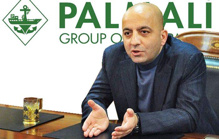 "Картинки по запросу ""palmalı holding"""