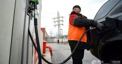 Казахстан выступает за постепенное сближение цен на бензин с соседними странами
