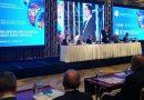 Стартовал международный форум SOCAR «Downstream Каспий и Центральная Азия — торговля, логистика, нефтепереработка»