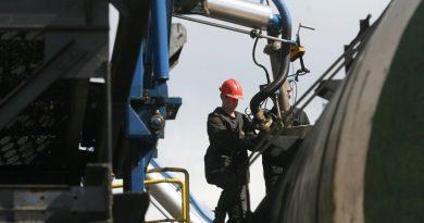 Белоруссия опубликовала тарифы на прокачку нефти по своей территории