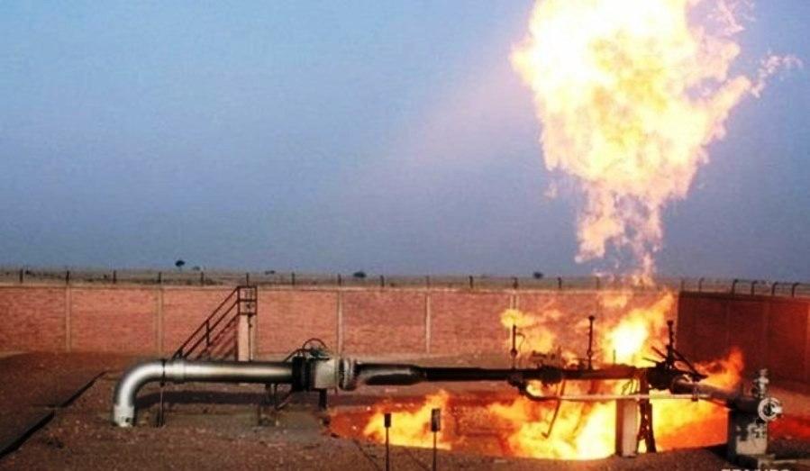 Десять человек погибли в результате взрыва газопровода в штате Ривер на юге Нигерии. Об этом сообщают местные власти.