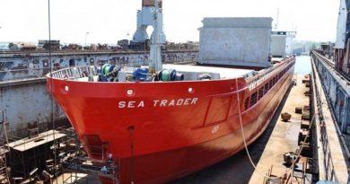 Иран осваивает ремонт буксирных судов