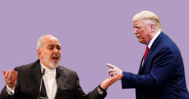 США вводят санкции против ключевого объекта в Иране