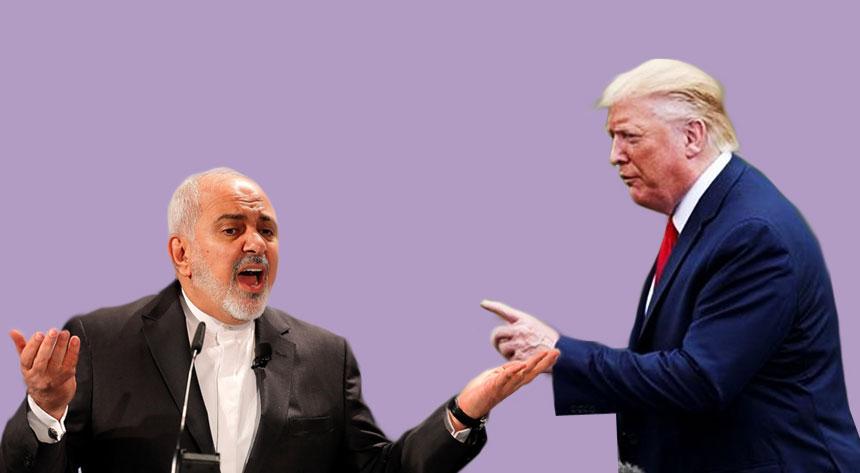 Джавад Зариф предложил США решение для отмены санкций против Ирана