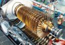 Компания «Силовые машины» выиграла конкурс по субсидиям на газовые турбины
