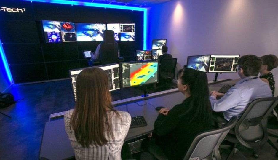 Shell будет сотрудничать с i-Tech 7 в области оптимизации глубоководных месторождений