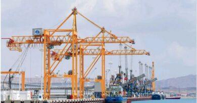 Глава Туркмении приказал активнее использовать порт на Каспии